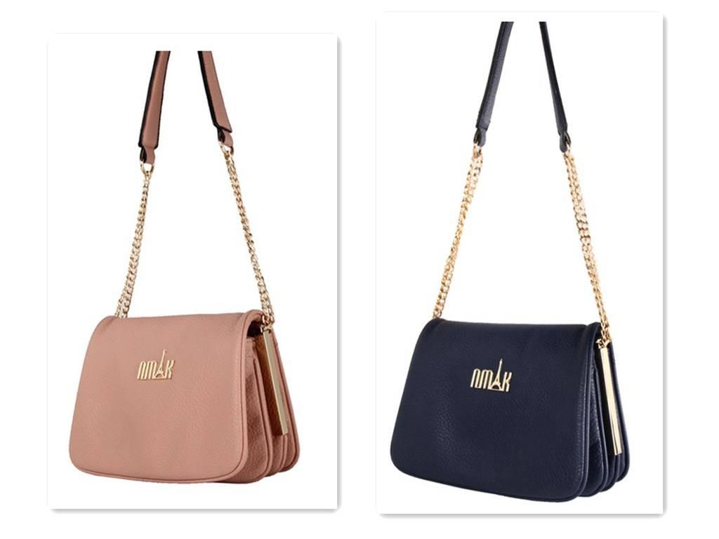 Guangzhou Supplier Designer Fashionable Ladies Handbag with Chain Strap (N-1057)