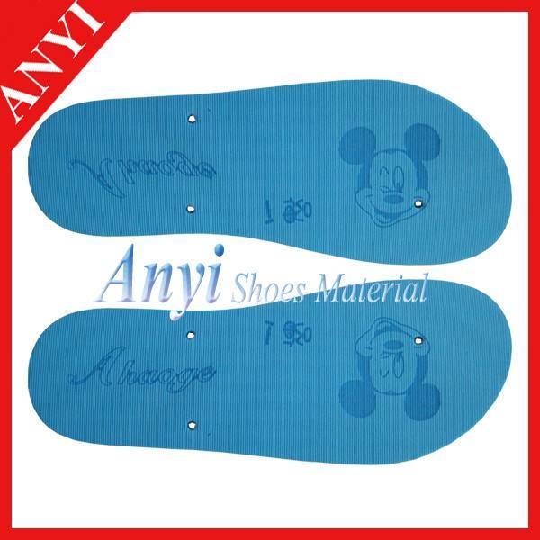 sandal insole slipper soles