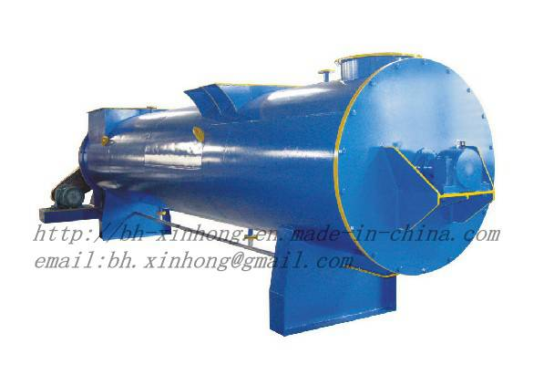 Fishmeal Equipment Cooler Used in Fishmeal Production Plant
