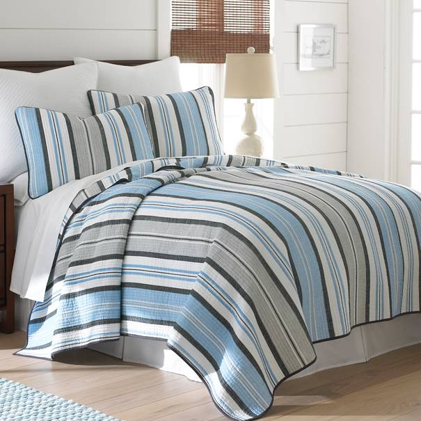 HJ Home Fashion Quilt