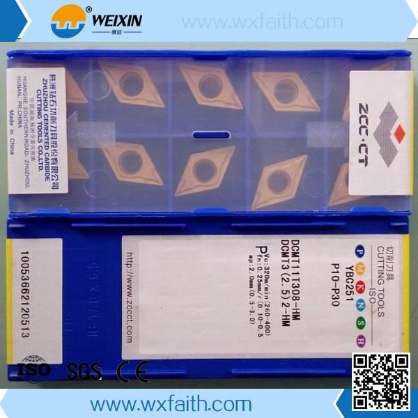 wholesale good price cnc insert