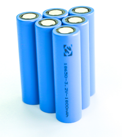 18650 lithium-ion battery, cell manufacturer, 3.2V LiFePO4 battery