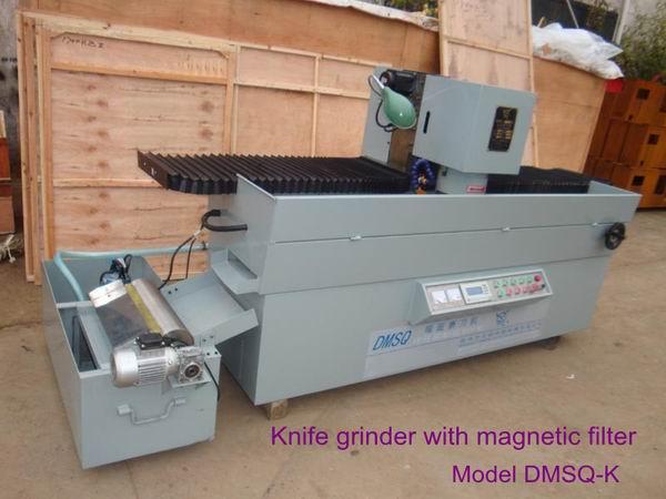 Knife sharpener Model DMSQ-K-Q