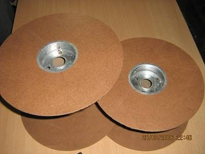 Five-Piece Spools