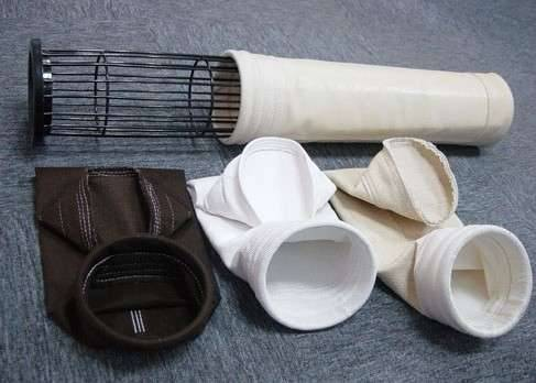 JiangSu AoKai Long Useful Life Water and Oil proof Anti-Static PTFE Coated Polyester fabric filter b