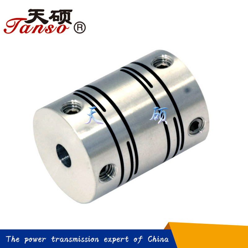 TS4 beam coupling