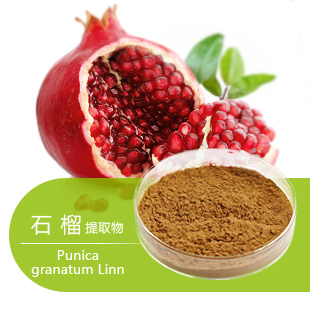 Natural Pomegranate Extract/Punica Granatum L.