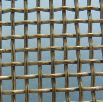 Titanium woven wire mesh(TA1 TA2 GR1 GR2)