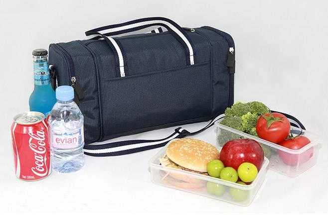 RT polyester cooler bag-12 cooler bag