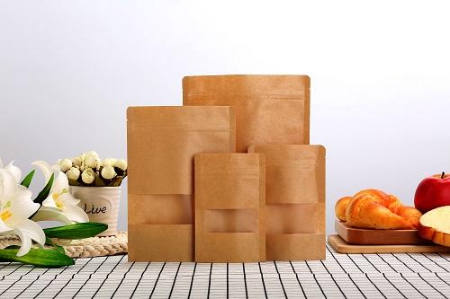 General Kraft Paper Bag