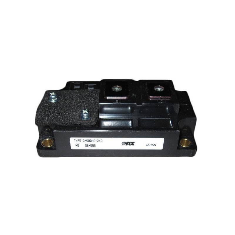 CM600HA-24A IGBT MITSUBISHI POWER SEMICONDUCTORS