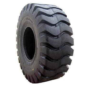 16/70-20 OTR tire E3/L3