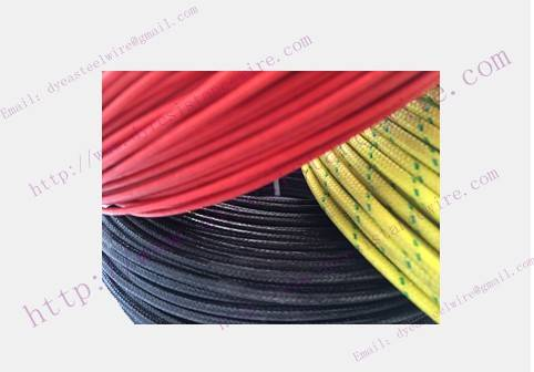 Resistance wire Heating cables