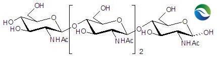 CAS: 2706-65-2 N,N',N'',N'''-Tetraacetyl Chitotetraose