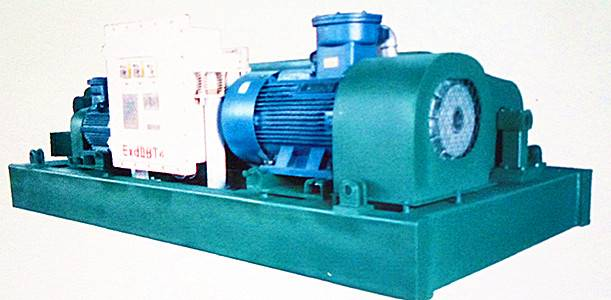 oilfield drilling mud solids control decanter centrifuge