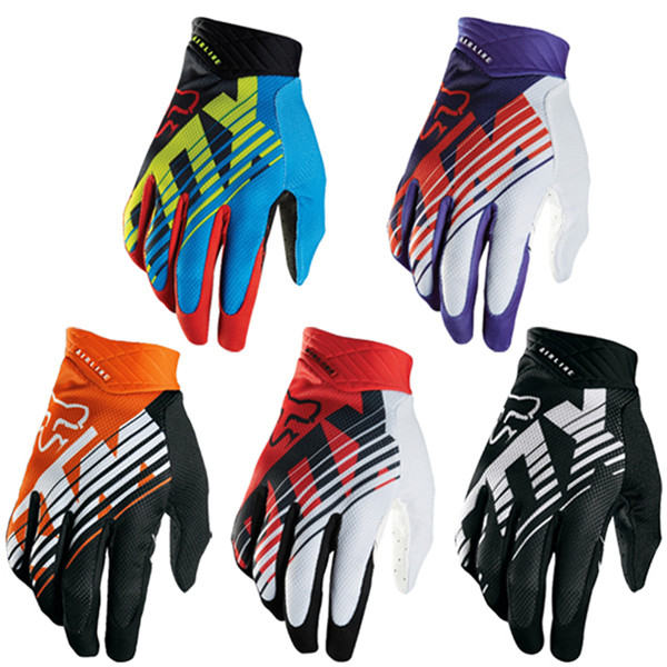 New Design Cross-Country Sports Motocross Racing Glove