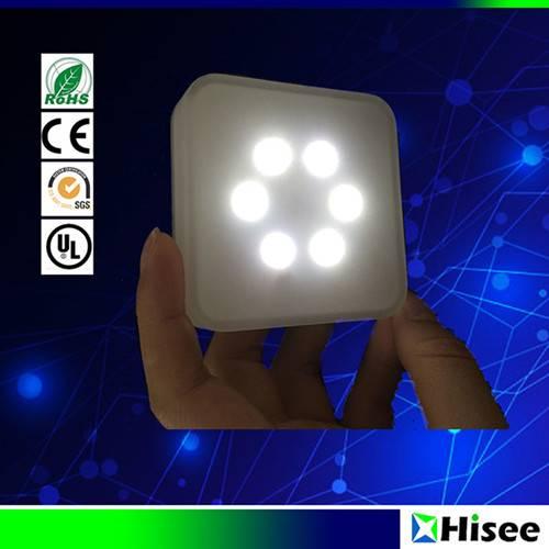 LED smart mini night light