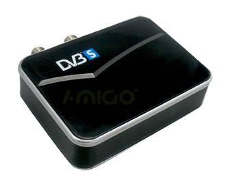 AM-DVB-S USB Satellite TV receiver