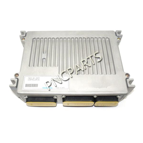 Komatsu PC128US-2 PC138US-2 7825-62-2001 Controller ECU