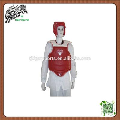 high quality taekwondo chest protector