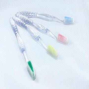 Toothbrush Crystal Love for Man