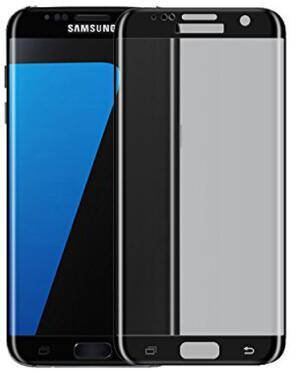 Premium Quality Tempered Glass Full 3D Screen Protector Guard Film for Samsung s7 edge