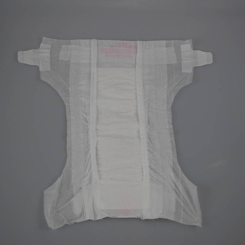GMWXL22 China Cheap OEM Baby Care Products Big Baby Diapers XL