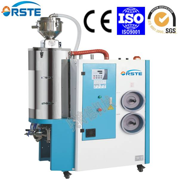 Compressed Air Dehumidifying Dryer