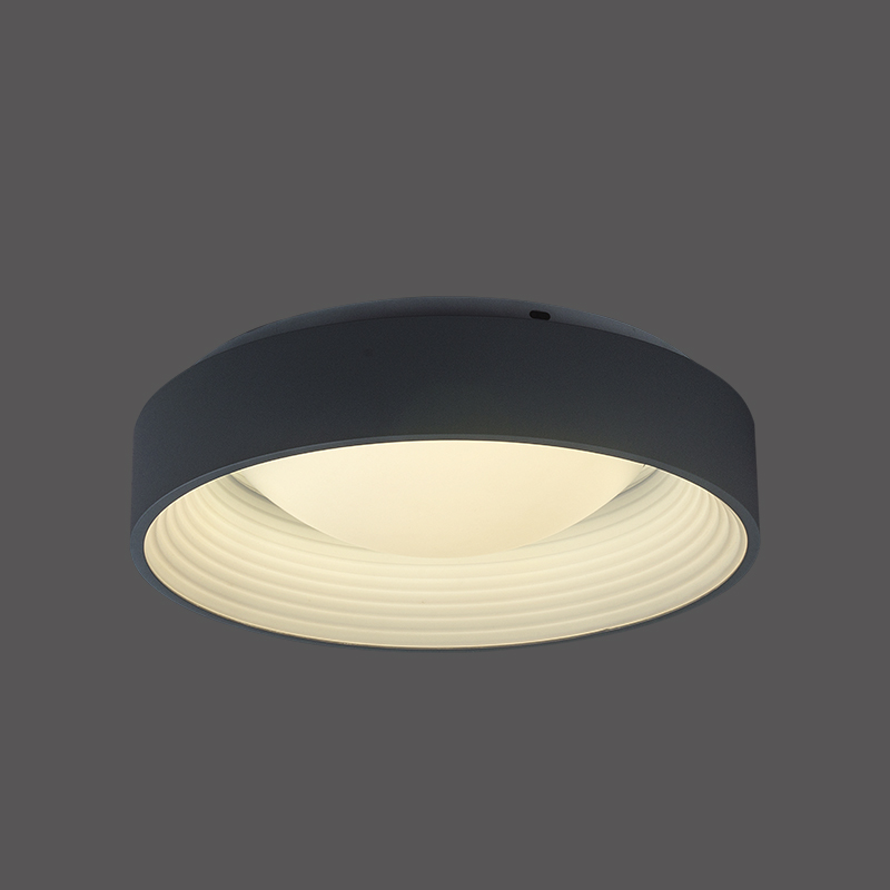 Fashion Round Ceiling Led Light Fixtures For Living Room