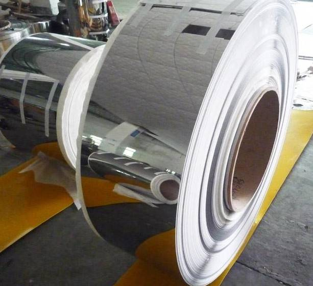 Stainless Steel Coils/Sheets