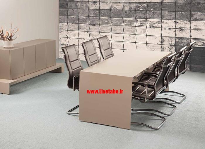 Office Chairs -B80 S E R I E S
