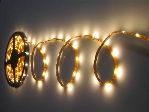 LED Strip 5050 30leds/m Series