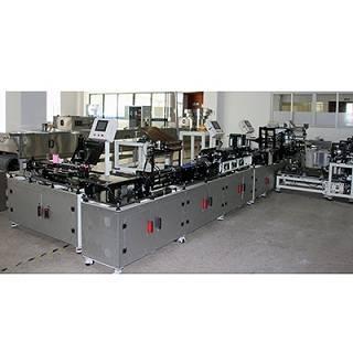Automatic Assembling Equipment