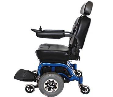 High Quality safe handicapped power lift up seat wheelchair