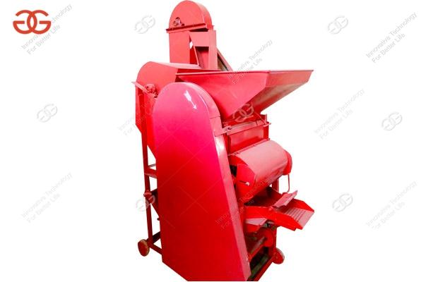 Peanut|Groundnut Shelling Machine Manufacturer
