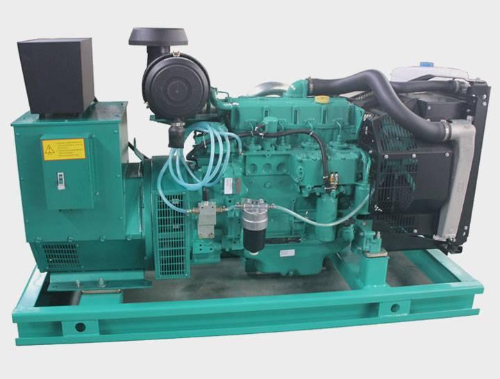 Deutz diesel generator sets 30KW-1700KW