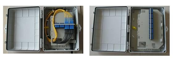 Outdoor Distribution Box