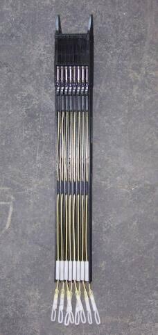 jacquard spare parts-module