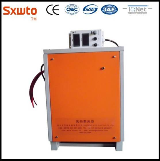 1500A Electro-plating hare chrome Rectifier for Anodizing,polishing,electroforming etc