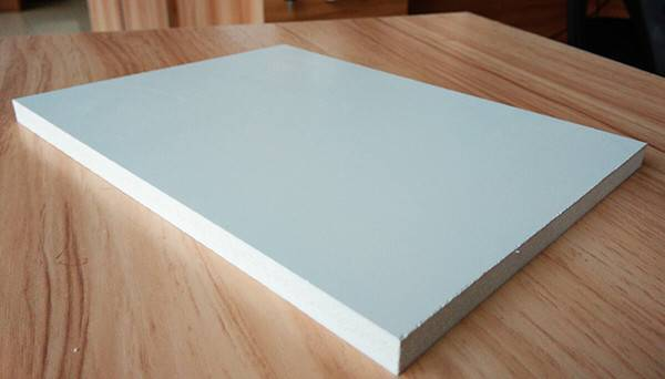 Hot Sale WPC Board /Sheet for construction formwork