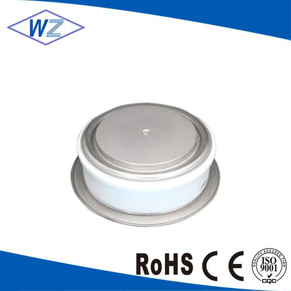 Capsule Westcode fast recovery diode M1010NC400-450