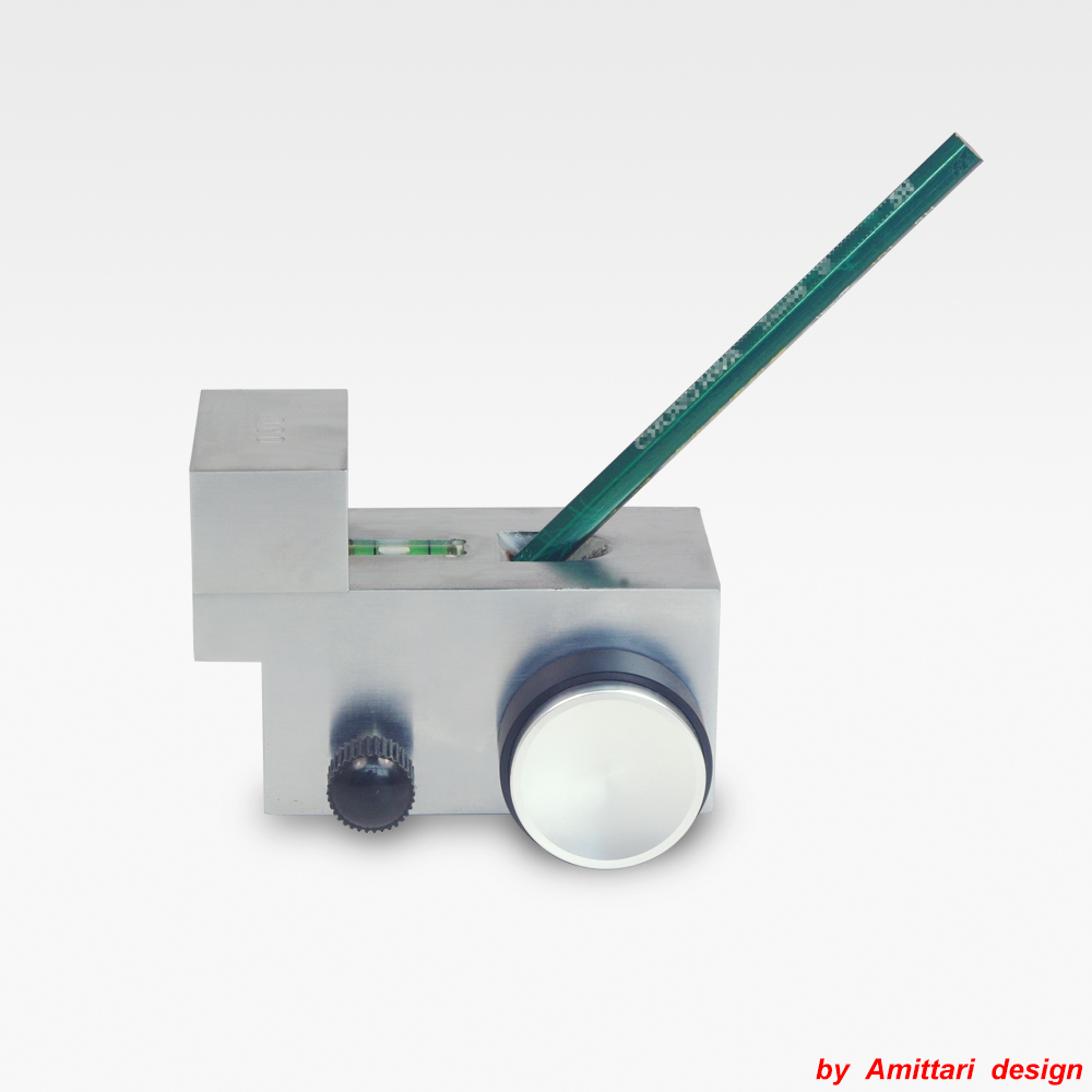 Pencil Hardness Tester AS-120P