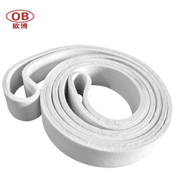 100% Polyester Felt Belt