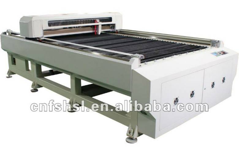 CNC Router Laser crystal plasma cutting machinery