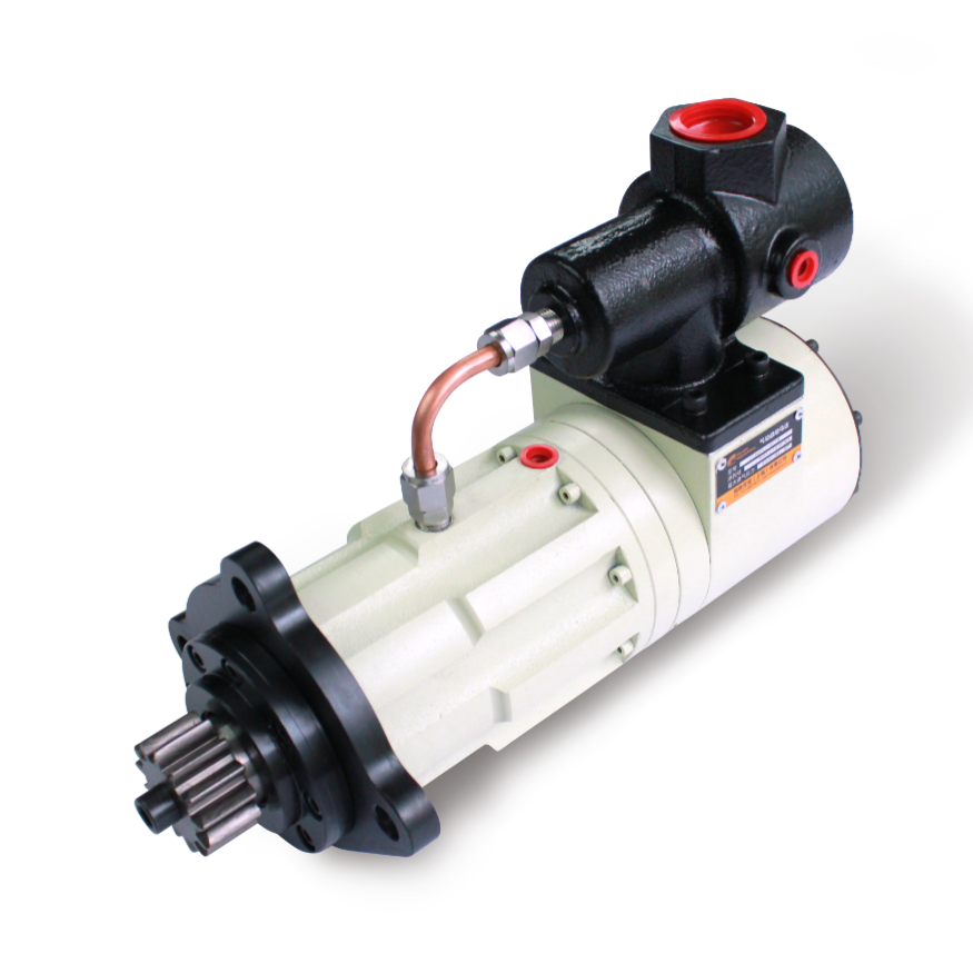T100 series Turbine Air Starter