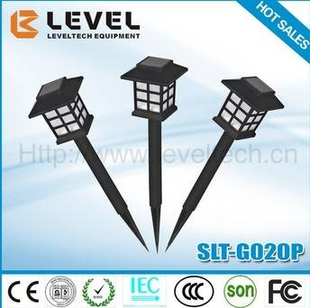 Cheap Green Power LED Solar Outdoor Garden Light