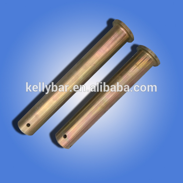 ISO Rotary Kelly Bar Parts Pin Swivel Slewing Bearing Bumper Spring Drive Sleeve Stub Transfer