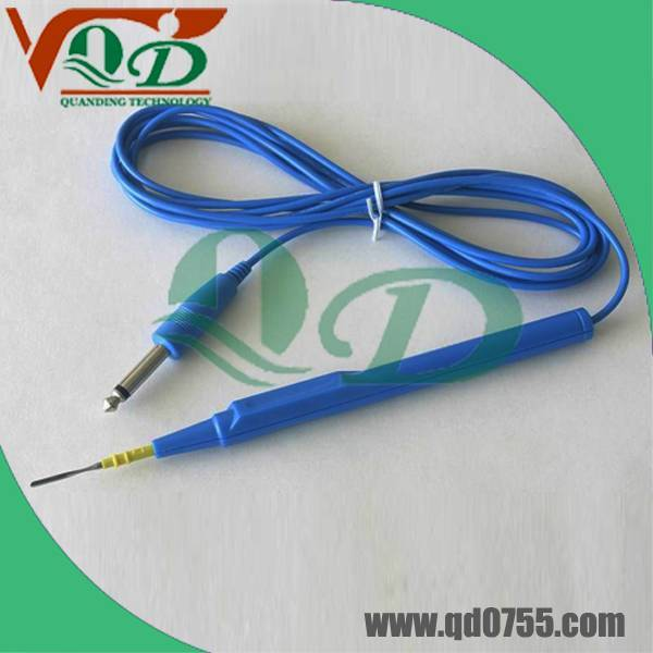 electrosurgical FOOT control pencil,electrosurgical electrodes