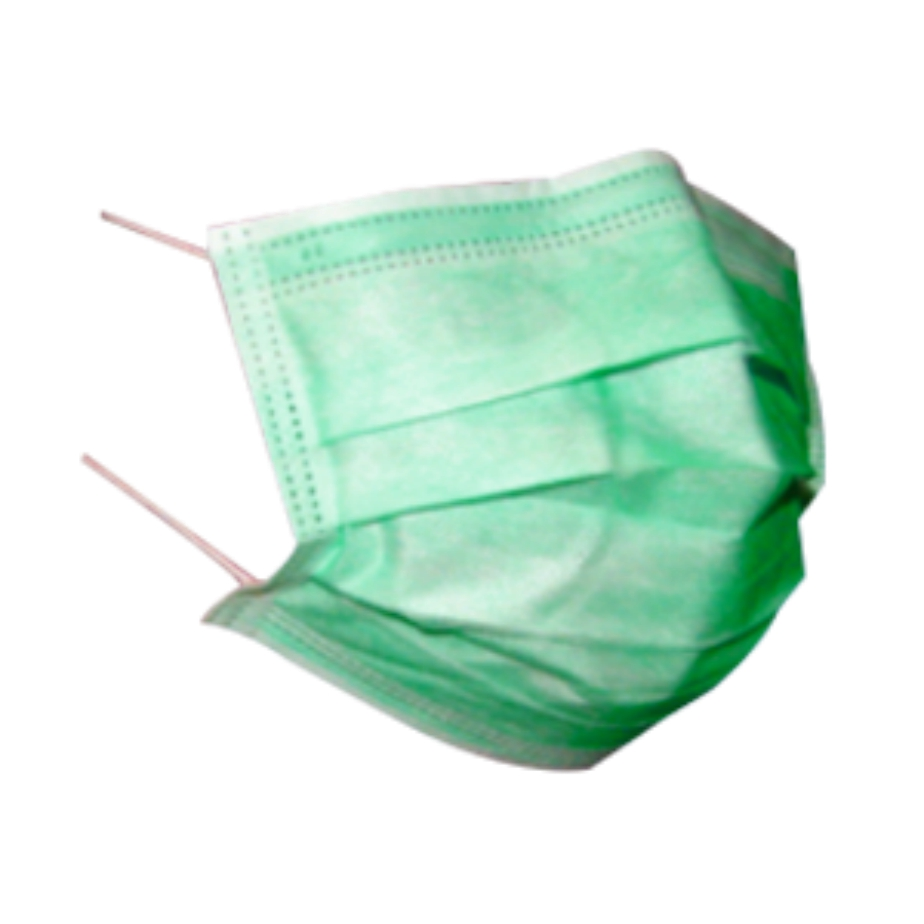 3 PLY Surgical Mask FFP3
