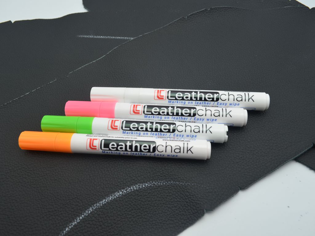leather chalk